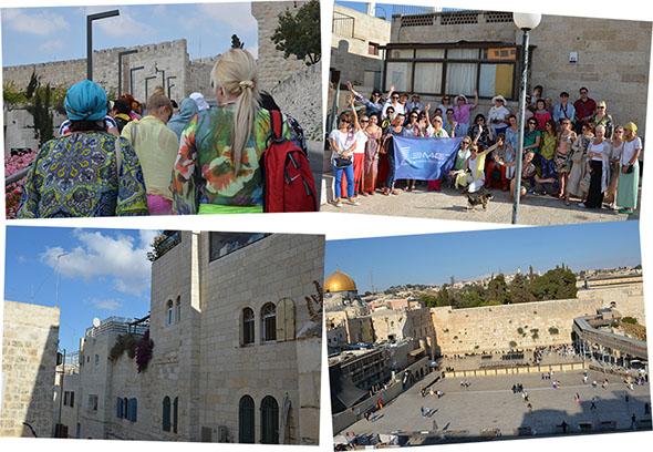 Израиль впечатляет - 2 день на Emet - фото 1-141