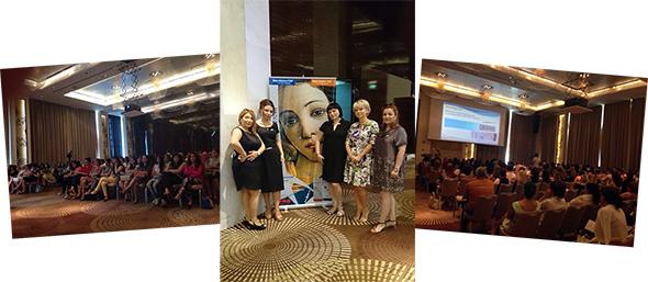 В Баку прошел семинар на Emet - фото 1-2-1