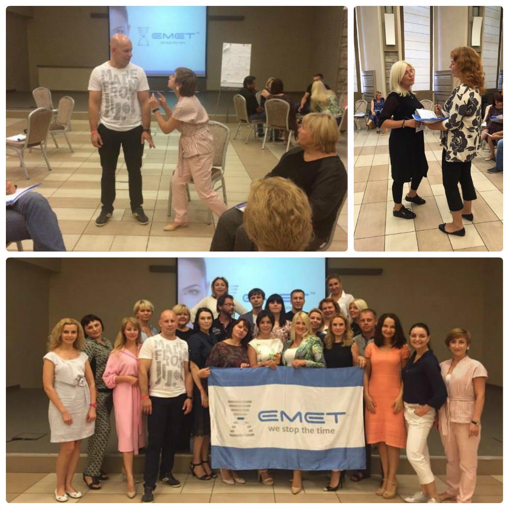 24 и 25 августа в GRAND ADMIRAL собрались лучшие доктора страны эксперты - Эмет на Emet - фото 1-201