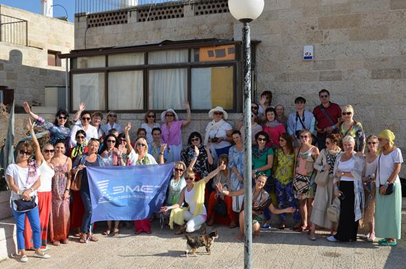 Поездка в Израиль VIP-клуба Эмет на Emet - фото 1-23