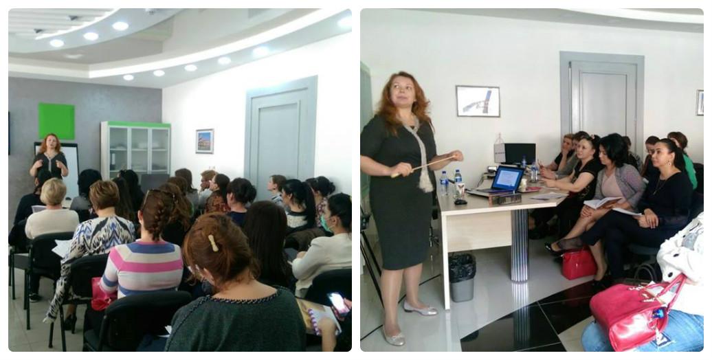 15 марта в Узбекистане состоялся практический семинар: Комплексный патогенетический подход к лечению на Emet - фото 1-25-2