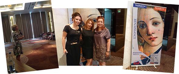 В Баку прошел семинар на Emet - фото 1-3-1