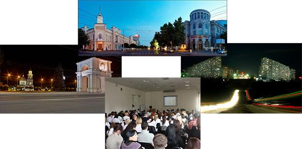 21 мая 2014 года в Кишеневе прошла грандиозная конференция на Emet - фото 1-3