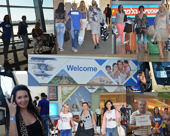VIP клуб Эмет прибыл в Израиль на Emet - фото 10633261_270194983104349_3534390726009724913_o