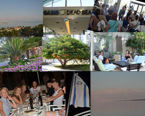 VIP клуб Эмет прибыл в Израиль на Emet - фото 10703567_270194969771017_9089127031283876389_n