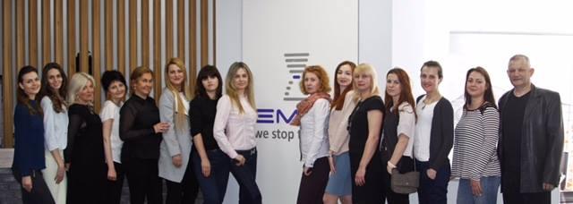 Открытие обучающего центра EMET Medicine в Киеве на Emet - фото 13055466_359511040839409_6955072639315489451_n