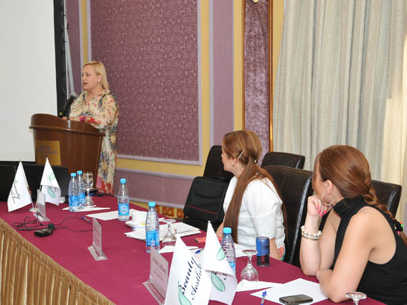 Международный практический семинар в Баку на Emet - фото 16_1
