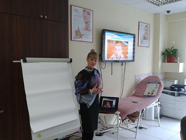 21 апреля в Днепропетровске успешно стартовал НОВЫЙ ПРОЕКТ ОБУЧЕНИЯ для косметологов на Emet - фото 2015-04-21-11.18.18