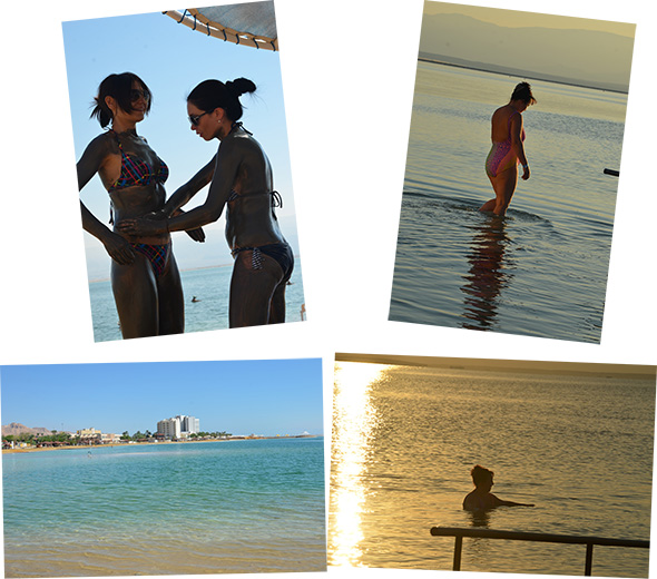 Поездка в Израиль VIP-клуба Эмет на Emet - фото 3-1