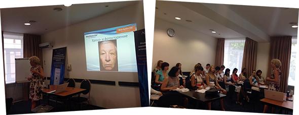 Прошел семинар в Запорожье на Emet - фото 3-6