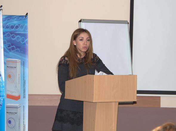 9 апреля в Днепропетровске проходил научно-практический форум на Emet - фото 9apr-1