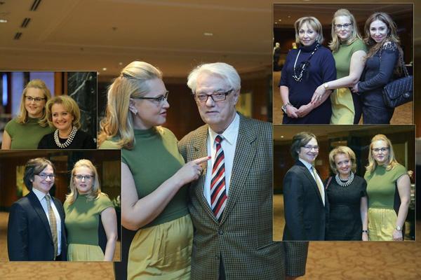 5 февраля в Москве прошла конференция посвященная «Новаторским технологиям в терапии клеток кожи» на Emet - фото fotografiya