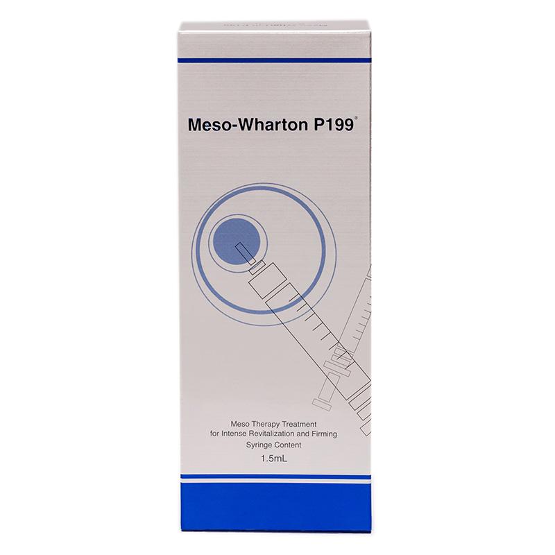 Meso-Wharton Р199 на Emet - фото №2