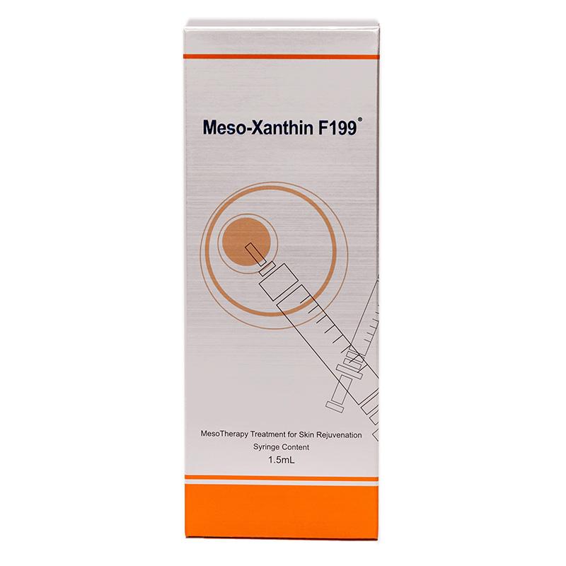 Meso-Xanthin F199 на Emet - фото №1