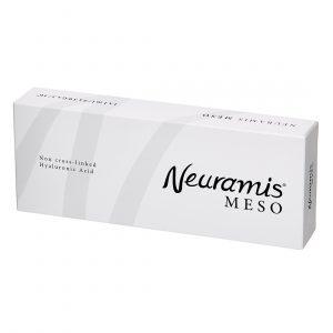 Эмет ™ – официальный и эксклюзивный представитель Medytox (линейка дермальных филлеров Neuramis) в Украине! на Emet - фото Neuramis-Meso_s-300x300