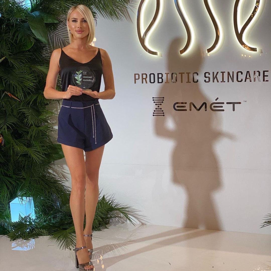 Мы рады представить Вам Амбассадоров бренда ESSE на Emet - фото kushnirenko